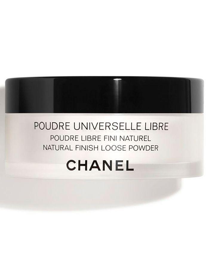 CHANEL - POUDRE UNIVERSELLE LIBRE Natural Finish Loose Powder