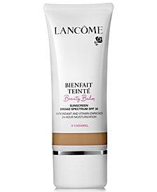 Lancôme Bienfait Teinté Beauty Balm 24H Moisturization Broad Spectrum SPF 30, 1.7 oz