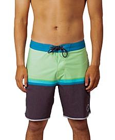 "Men's Mirage Highway 69 19"" Board Shorts"