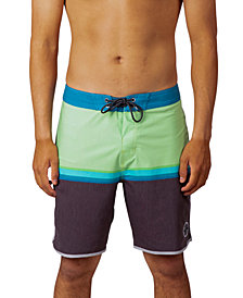 "Rip Curl Men's Mirage Highway 69 19"" Board Shorts"