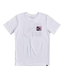 Quicksilver Big Boys Graphic T-shirt