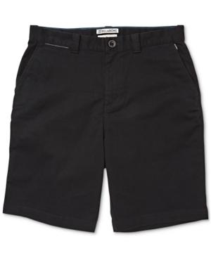 Billabong Men's Carter Core-Fit Stretch Twill Shorts