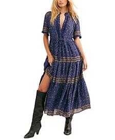 Rare Feeling Maxi Dress