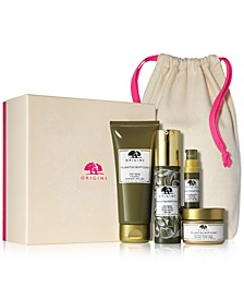 5-Pc. Plantscription Youthful Cheer Gift Set