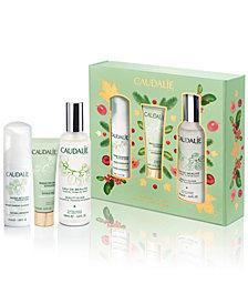 Caudalie 3-Pc. The Beauty Essentials Beauty Elixir Gift Set