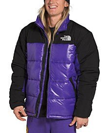 Men's HMLYN Relaxed-Fit  Colorblocked Insulated Jacket