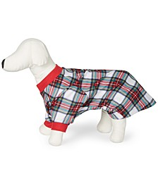 Matching Pet Stewart Plaid Created for Macy's
