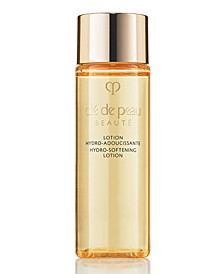 Receive a Complimentary Hydro-Softening Lotion with any $175 Clé de Peau Beauté Purchase (A $20 Value!)