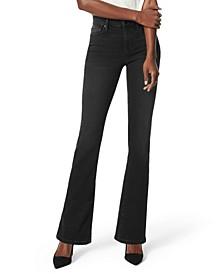Petite The Provocateur Bootcut Jeans