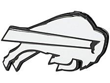Buffalo Bills Metal Auto Emblem