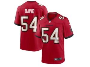 Nike Tampa Bay Buccaneers Men's Game Jersey Lavonte David