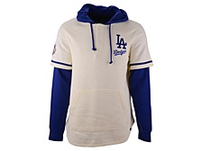 Los Angeles Dodgers Men's Shortstop Pullover