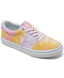 Big Girls Tie-dye Thornton Casual Sneakers from Finish Line
