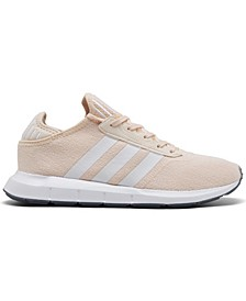 Women's Originals Swift Run X Casual Sneakers from Finish Line