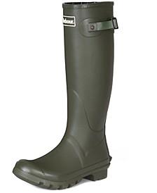 Women's Bede Wellington Rain Boots