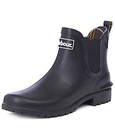 Women's Wilton Wellington Rain Boots
