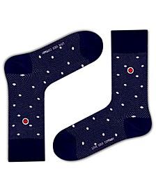 Women's Super Soft Organic Cotton Seamless Toe Trouser Socks