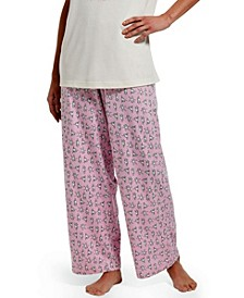 Women's Stretch Routine Pant
