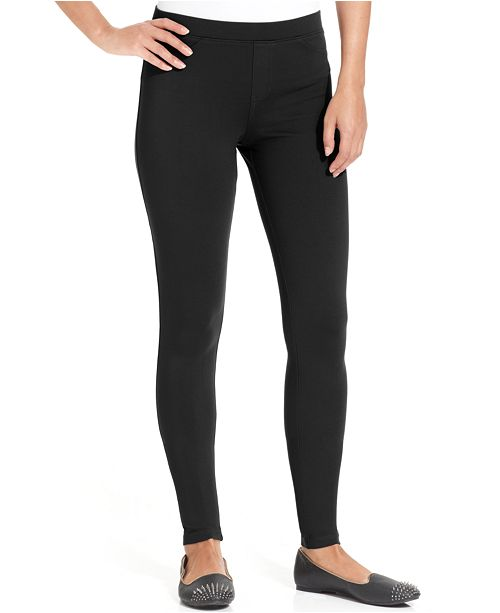 b3e218b47eb1ac Hue Women's Ponte Leggings & Reviews - Handbags & Accessories - Macy's