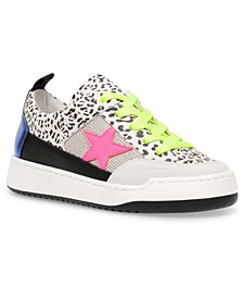 Women's Goody Lace-Up Sneakers