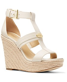 Finley Wedge Sandals