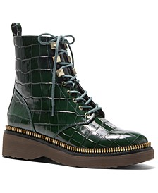 Haskell Combat Boots