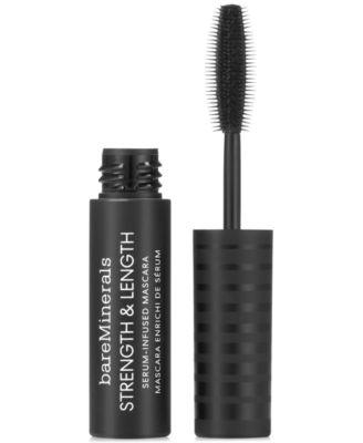 Strength & Length Serum-Infused Mascara Mini