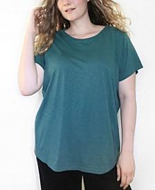 Women's Plus Size Original Cloudsoft Tee