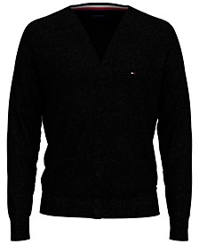 Men's Signature Cardigan Sweater