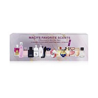 Deals on 15-Pc. Macys Favorite Scents For Her Discovery Set