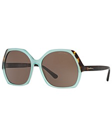 Women's Sunglasses, AR8099 58