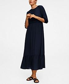 Women's Flowy Long Dress