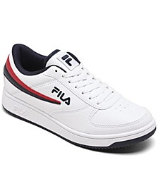 Men's A Low Casual Sneakers from Finish Line