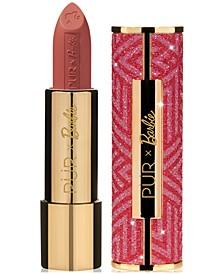 x Barbie™ Iconic Lips Semi-Matte Lipstick