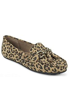 Women's Soft Drive Driving Style Loafer