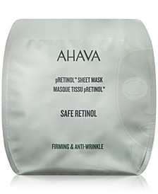 pRetinol Sheet Mask, 0.54-oz.