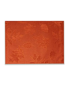 Harvest Legacy Raised Jacquard Placemat