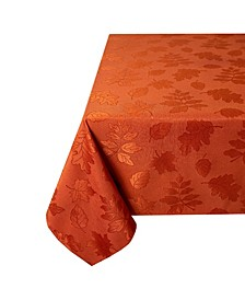 Harvest Legacy Raised Jacquard Tablecloth