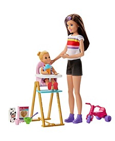 Skipper® Babysitters Inc™ Doll and Accessories