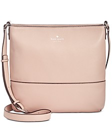 Leather Southport Avenue Cora Crossbody