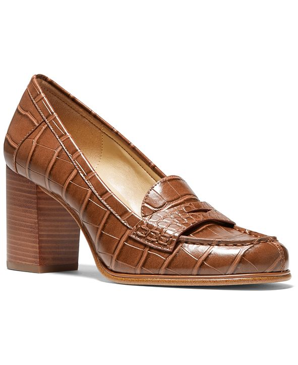 Michael Kors Buchanan Loafers