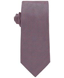 BOSS Men's Italian-Made Silk Tie