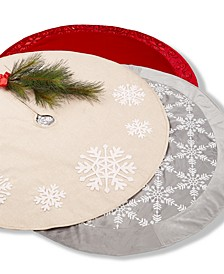 Tree Skirt Collection, Created for Macy's
