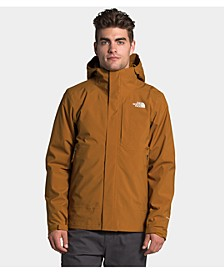 Mens Carto 3-in-1 Triclimate Jacket