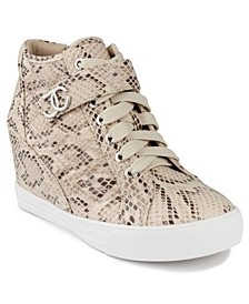Women's Journey Wedge Sneakers