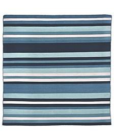Sorrento Tribeca Blue 8' x 8' Square Rug
