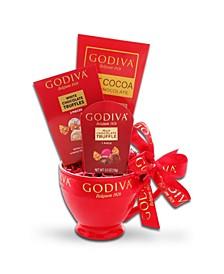 Godiva Gift Mug