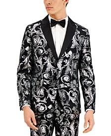 INC Men's Drew Slim-Fit Suit Separates, Created for Macy's