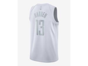 Nike Houston Rockets James Harden Men's Authentic Mvp Jersey