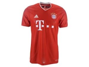 adidas Bayern Munich Men's Home Stadium Jersey